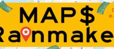 [GB] OMG Machines – Maps Rainmaker 2021