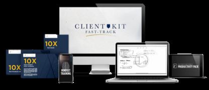 [GB] Traffic & Funnels – Client Kit Fast-Track