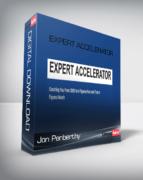 Jon Penberthy – Expert Accelerator