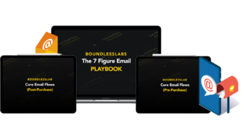 Chase Dimond – 7-Figure Email Playbook – Value $197