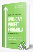 Mossab Balatif – $9K-Day Profit Formula – Value $47