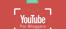 [GB] Matt Giovanisci – YouTube for Bloggers