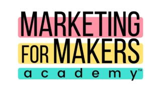 Alisa Rose – Marketing For Makers Academy 2.0 – Value $697