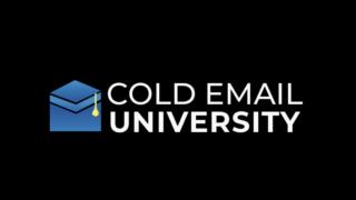 [GB] Alex Berman – Cold Email University