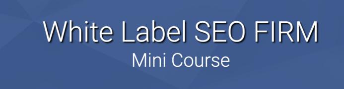 Matt Boley – White Label SEO Firm – Value $397