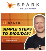 Robby Blanchard – Spark by ClickBank – Value $497