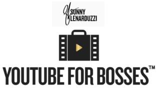 Sunny Lenarduzzi – Youtube for Bosses 3.0 – Value $597