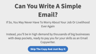 Lukas Resheske – New Email Masters – Value $1000