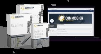 Ross Minchev – Commission JumpStart – Value $297
