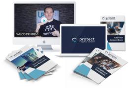 [GB] Wilco De Kreij – Protect Your Facebook Ad Account