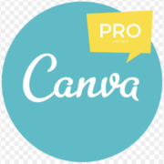 Special Offer: Canva Pro Lifetime, 3 Months Warranty – $36