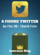Lawrence King – 6 Figure Twitter – Value $55