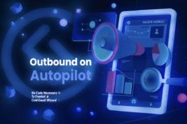 Nick Abraham – Outbound on Autopilot – Value $197