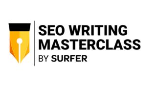 Surfer – SEO Writing Masterclass – Value $199