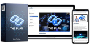 [GB] Dan hollings – The Plan (Phase 1)
