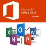 Special Offer: MS Office 2019 Mac OS @ $45 Lifetime Activated