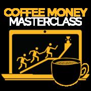 Ben Adkins – Coffee Money Masterclass – Value $999.95