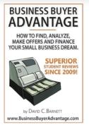 David Barnett – Business Buyer Advantage – Value $416