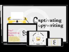 John Romaniello – Captivating Copywriting – Value $1497